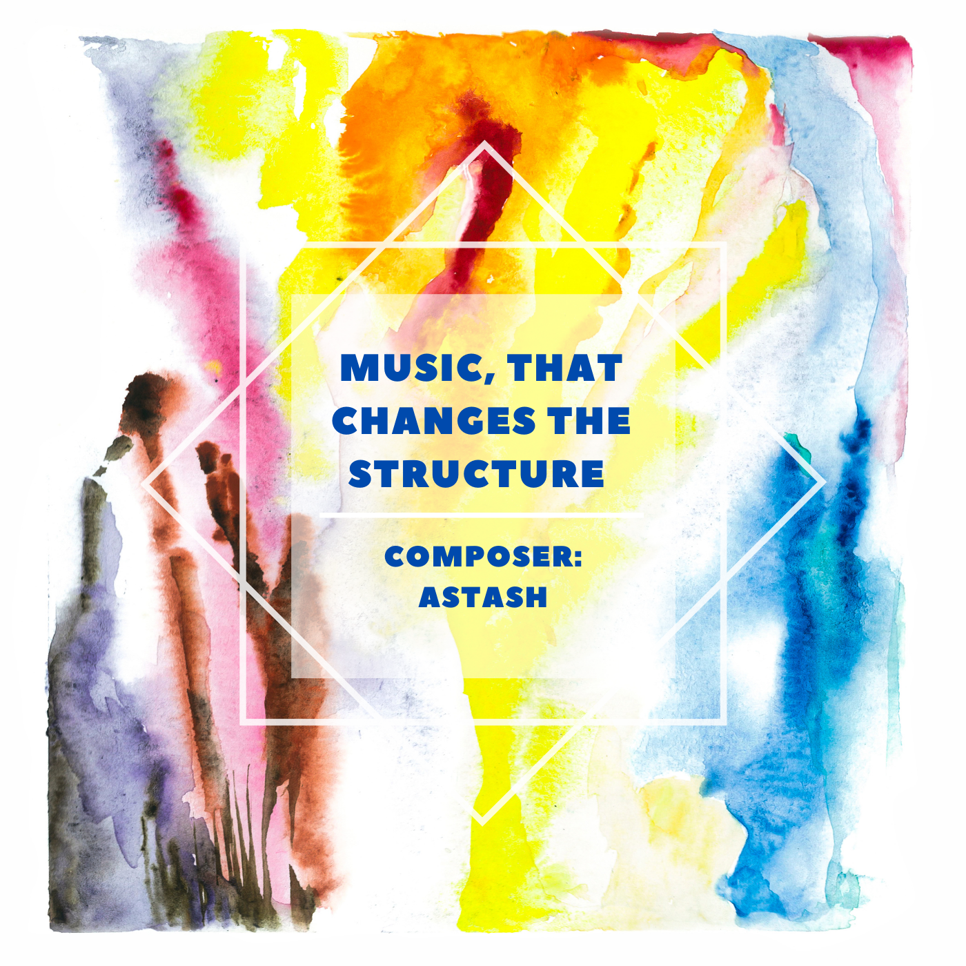 Music that changes the structure